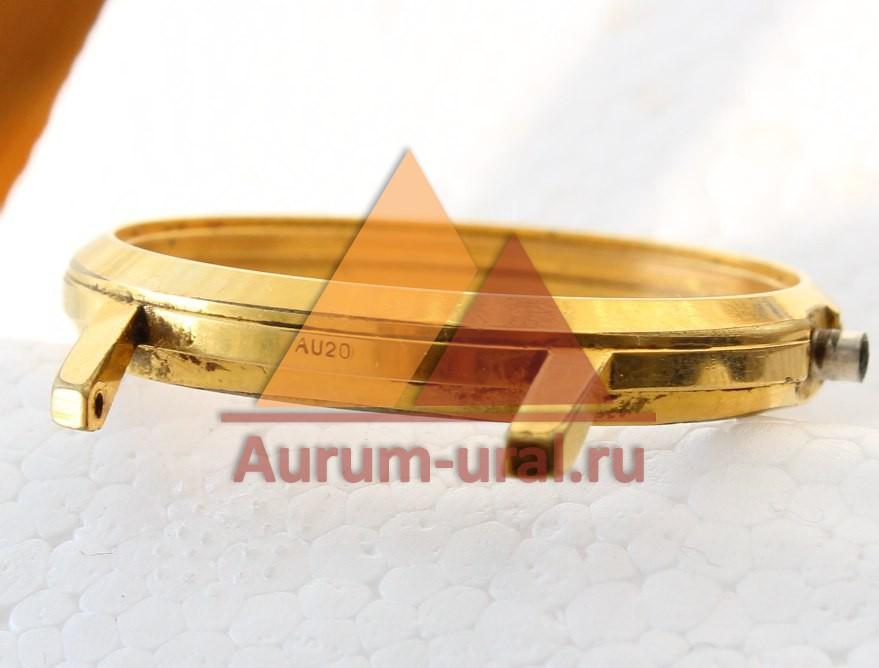 Часов позолоченные корпуса скупка от золотой часы ломбард телец работы вологда